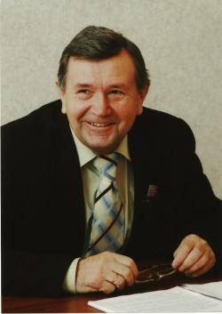 Новиков Николай Максимович - Омское областное отделение КПРФ