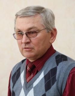 Вячин Виктор Владимирович - Омское областное отделение КПРФ