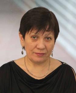 Гашевская Татьяна Викторовна - Омское областное отделение КПРФ