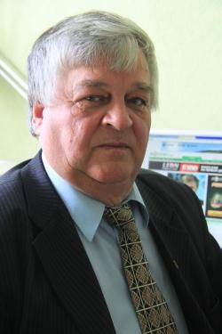 Жуков Владимир Викторович - Омское областное отделение КПРФ