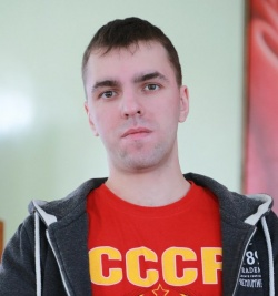 Кислицин Иван Николаевич - Омское областное отделение КПРФ