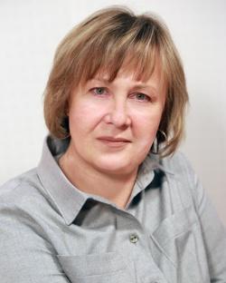Ивченко Светлана Ивановна - Омское областное отделение КПРФ