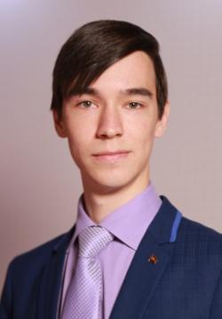 Курятников Кирилл Николаевич - Омское областное отделение КПРФ