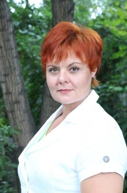 Лукина Татьяна Сергеевна - Омское областное отделение КПРФ