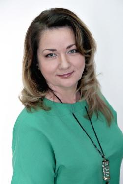 Поршнева Наталия Викторовна - Омское областное отделение КПРФ