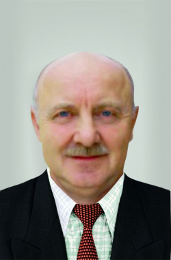 Ремденок Петр Петрович - Омское областное отделение КПРФ