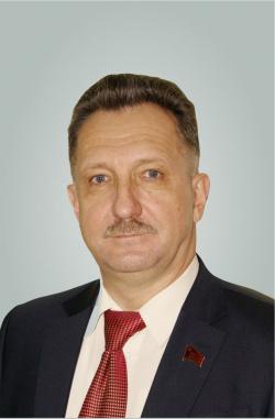 Федотов Михаил Юрьевич - Омское областное отделение КПРФ