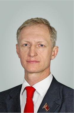 Федин Иван Викторович