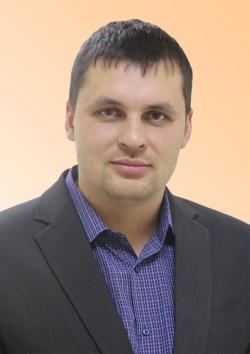 Литау Андрей Сергеевич - Омское областное отделение КПРФ