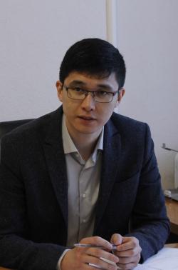 Шагаев Сайран Булатович - Омское областное отделение КПРФ