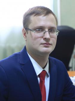 Харчук Андрей Андреевич - Омское областное отделение КПРФ