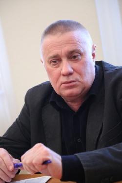 Агейченко Борис Викторович - Омское областное отделение КПРФ