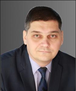 Горбунов Дмитрий Анатольевич