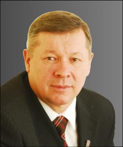 Иванов Николай Сергеевич - Омское областное отделение КПРФ