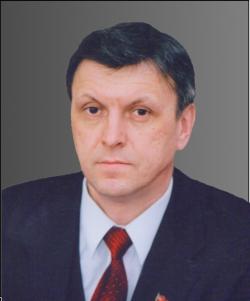 Петров Игорь Владимирович - Омское областное отделение КПРФ