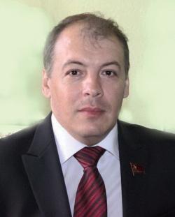Виниченко Владимир Алексеевич - Омское областное отделение КПРФ